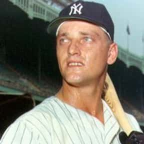 Roger Maris is listed (or ranked) 2 on the list The Best Yankees Right Fielders of All Time