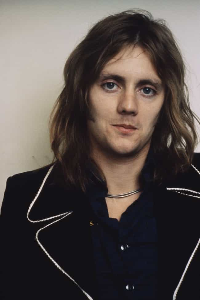 Roger Meddows Taylor is listed (or ranked) 3 on the list Every Member of Queen, Ranked Best to Worst