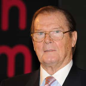 Roger Moore is listed (or ranked) 7 on the list Maverick Cast List