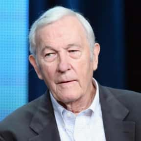 Roger Mudd is listed (or ranked) 16 on the list The Most Influential News Anchors of All Time