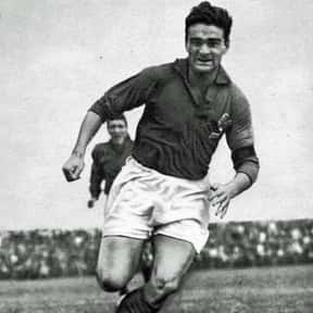 Roger Piantoni is listed (or ranked) 4 on the list The Best French Soccer Players & Footballers of All Time