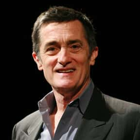 Roger Rees is listed (or ranked) 18 on the list Famous Authors from Wales