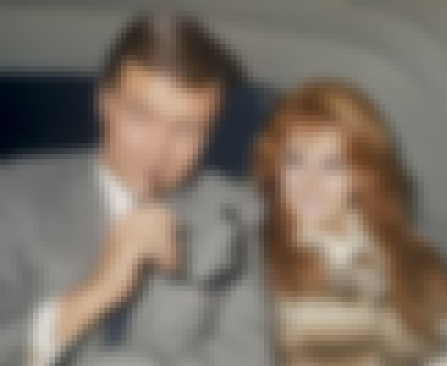 Roger Smith is listed (or ranked) 1 on the list Ann-Margret Loves and Hookups