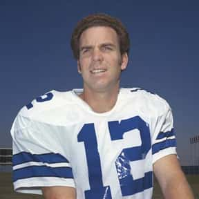 Roger Staubach - 1972 is listed (or ranked) 2 on the list The Best Super Bowl MVPs of All Time