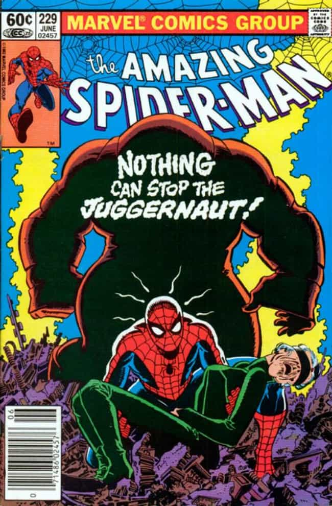 Roger Stern is listed (or ranked) 4 on the list The Best Spider-Man Comic Book Writers