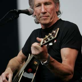Roger Waters is listed (or ranked) 21 on the list These Poetic Geniuses Wrote Your Favorite Songs of All Time