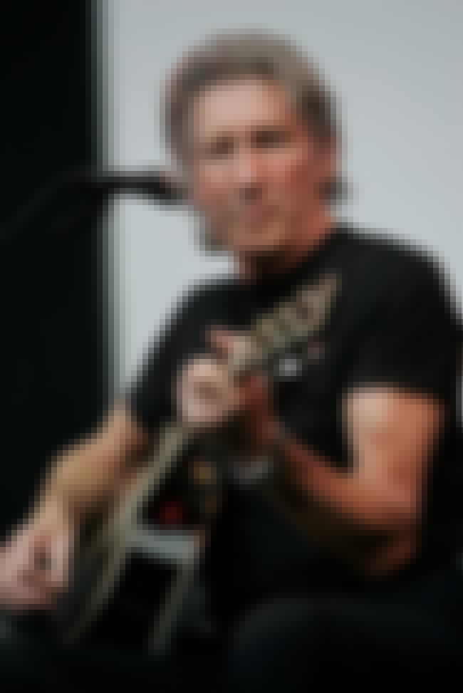 Roger Waters is listed (or ranked) 3 on the list Famous Guitarists from Surrey