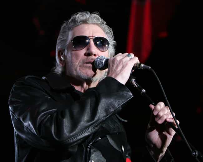 Roger Waters is listed (or ranked) 3 on the list Celebrities Born On Labor Day