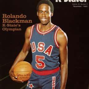 Rolando Blackman