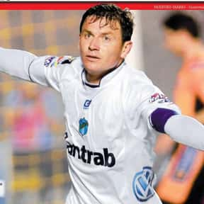 Rolando Fonseca is listed (or ranked) 11 on the list The Best Soccer Players from Costa Rica