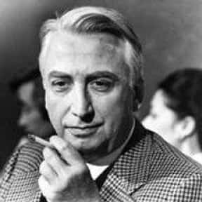 Roland Barthes is listed (or ranked) 2 on the list Famous People Named Roland