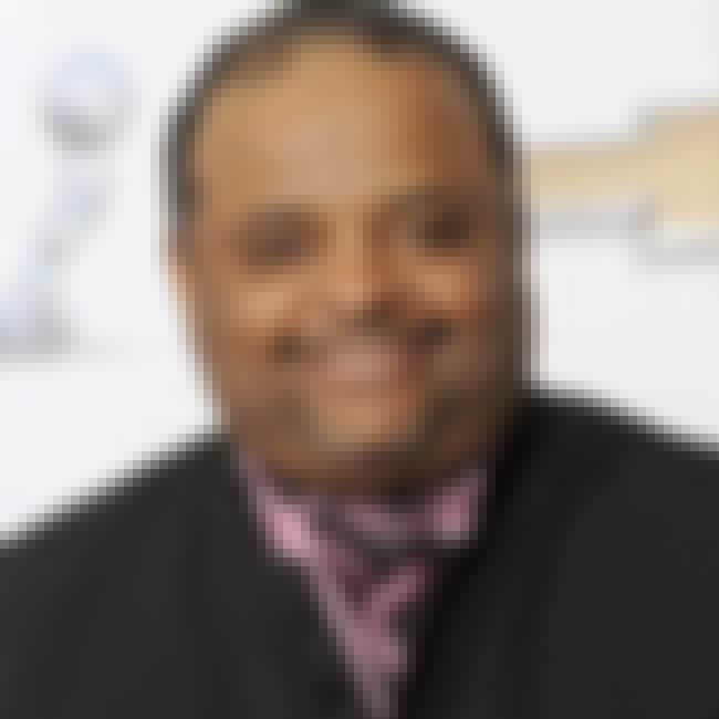 Roland Martin is listed (or ranked) 3 on the list Famous Louisiana Baptist University Alumni