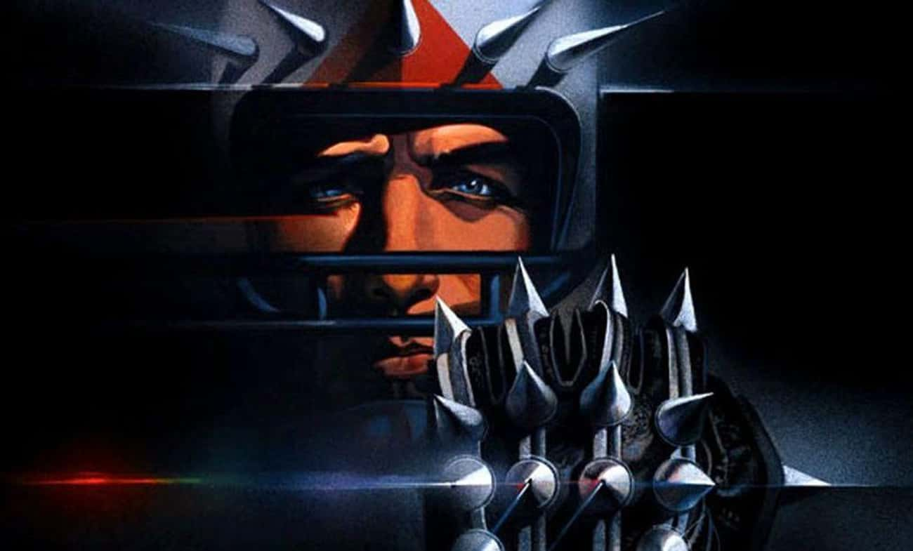 1975 - Rollerball is listed (or ranked) 1 on the list What Was The Best Sci-Fi Movie The Year You Were Born?