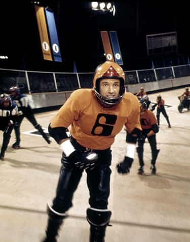 'Rollerball' Couldn't Get Away is listed (or ranked) 1 on the list Great Movies That Were Overshadowed By Blockbusters