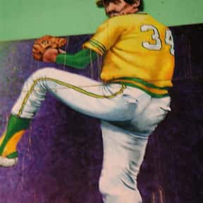 Rollie Fingers is listed (or ranked) 6 on the list The Best Closers in Baseball History