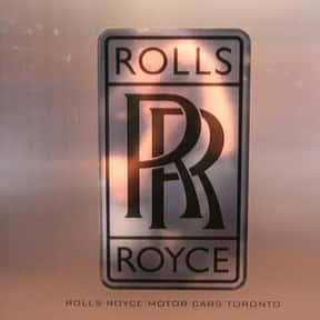 Rolls-Royce is listed (or ranked) 12 on the list The Best Car Manufacturers Of All Time, Ranked