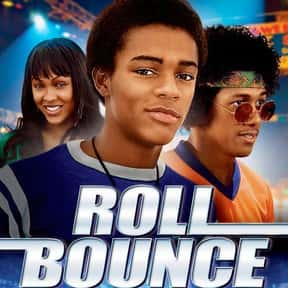 Roll Bounce is listed (or ranked) 23 on the list The Best Movies for Black Children, Ranked