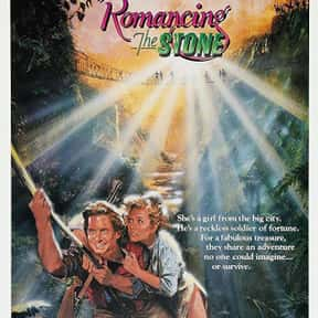 Romancing the Stone is listed (or ranked) 3 on the list The Best Michael Douglas Movies