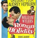 Roman Holiday is listed (or ranked) 27 on the list The Greatest Romantic Comedies of All Time