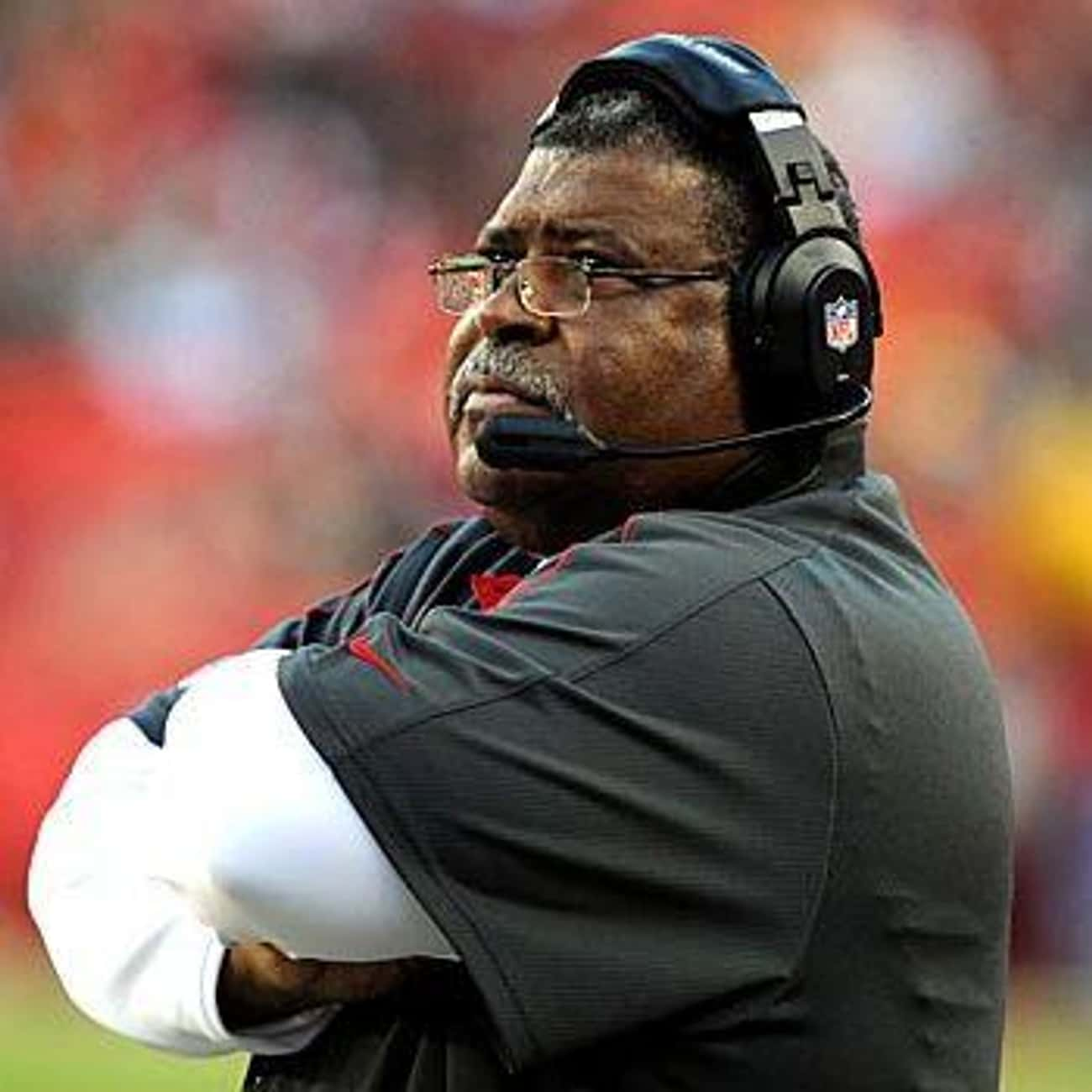 Romeo Crennel is listed (or ranked) 2 on the list Every NFL Head Coach Who Worked For Bill Belichick