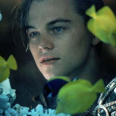 Aries (March 21 - April 19): Romeo From 'Romeo + Juliet'