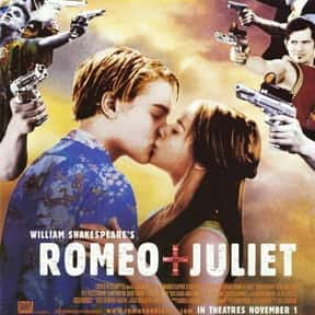 Romeo + Juliet is listed (or ranked) 19 on the list The Saddest Romance Movies That Will Make You Cry