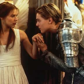 Romeo + Juliet is listed (or ranked) 23 on the list Movies with the Best Soundtracks