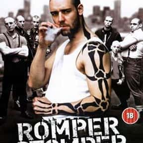 Romper Stomper is listed (or ranked) 1 on the list The Greatest Australian Drama Films, Ranked