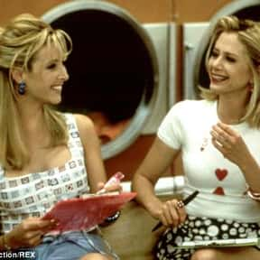 Romy and Michele's High School is listed (or ranked) 4 on the list The Best Movies About Female BFFs, Ranked