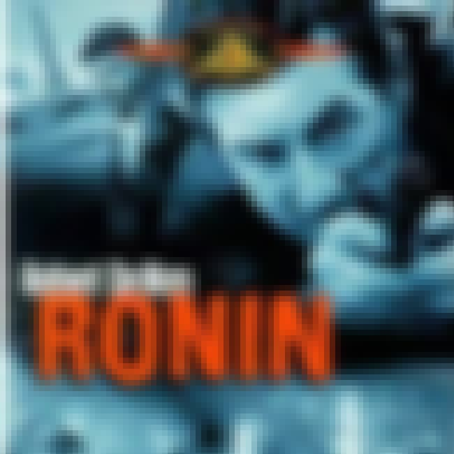 Ronin is listed (or ranked) 2 on the list The Best Recent Spy Shows and Movies