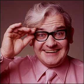 Ronnie Barker is listed (or ranked) 4 on the list The Funniest British and Irish Comedians of all Time