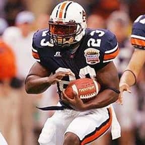 Ronnie Brown is listed (or ranked) 4 on the list The Best Auburn Football Players of All Time
