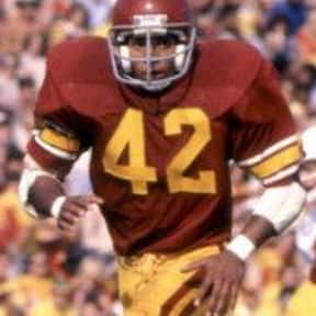 Ronnie Lott is listed (or ranked) 3 on the list The Best USC Trojans Players of All Time