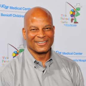 Ronnie Lott is listed (or ranked) 25 on the list The Best Football Players Ever