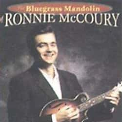 Ronnie McCoury