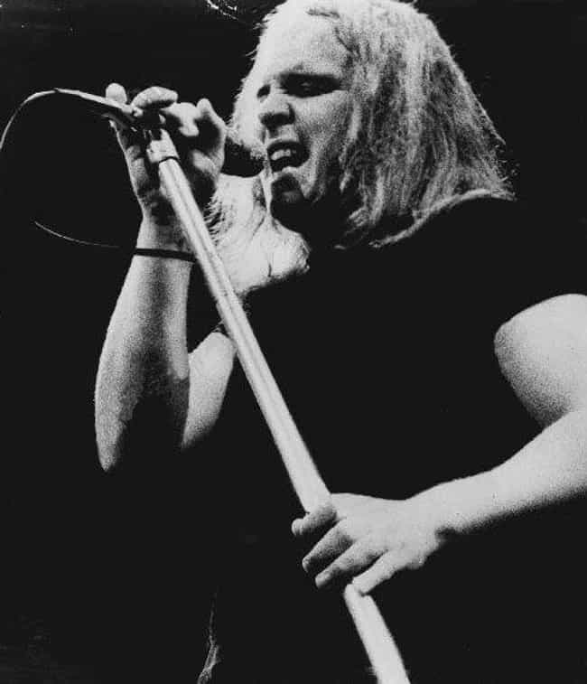 Ronnie Van Zant is listed (or ranked) 2 on the list Rock Stars Who Died at Age 29