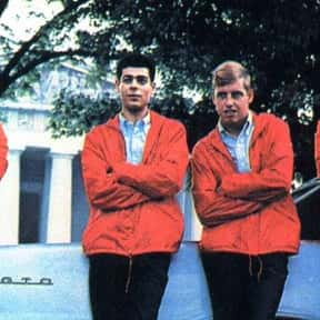 Ronny & The Daytonas is listed (or ranked) 18 on the list The Best Surf Rock Bands