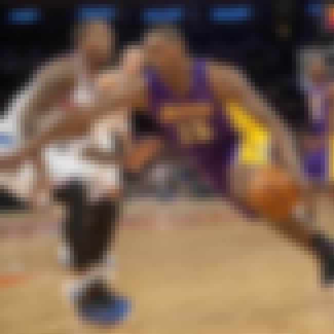 Metta World Peace is listed (or ranked) 1 on the list Biggest Headcases in the NBA