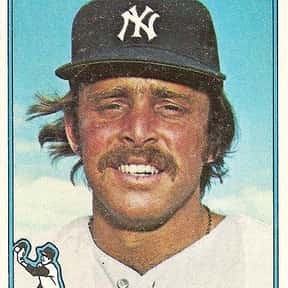Ron Blomberg is listed (or ranked) 15 on the list The Best Yankees First Basemen of All Time