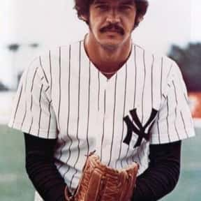 Ron Guidry is listed (or ranked) 15 on the list The Greatest New York Yankees Of All Time