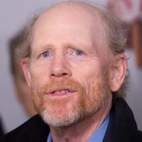 Ron Howard is listed (or ranked) 22 on the list American Public Figures Who Are National Treasures