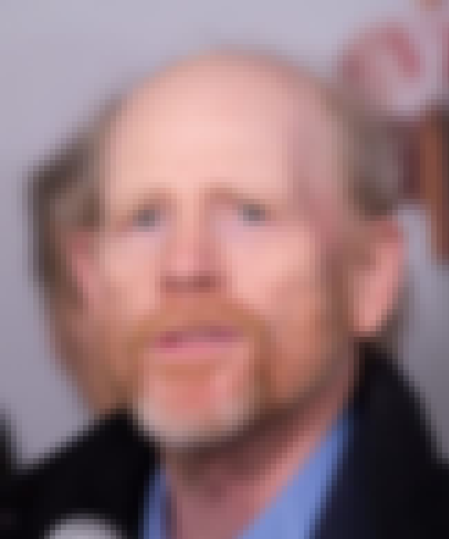 Ron Howard is listed (or ranked) 2 on the list Famous John Burroughs High School Alumni