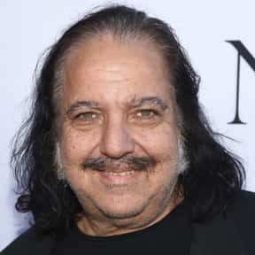 Ron Jeremy is listed (or ranked) 1 on the list 45+ Famous People Charged With Sex Crimes