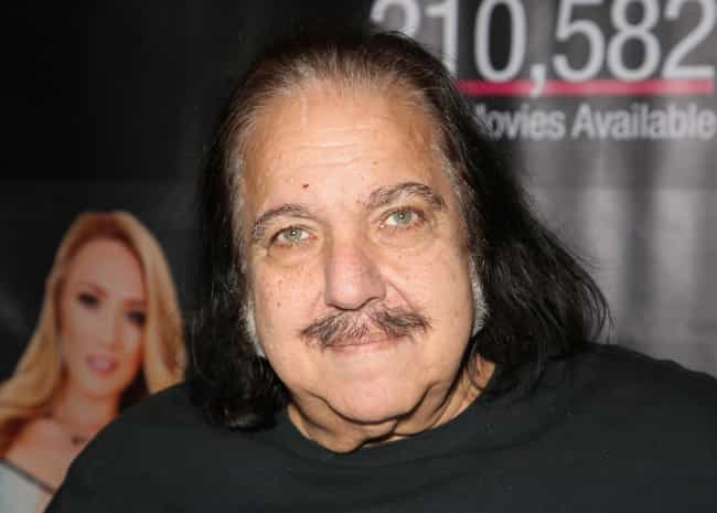 Ron Jeremy is listed (or ranked) 1 on the list Celebrities With Surprising College Degrees