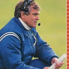 Ron Meyer is listed (or ranked) 13 on the list The Best Indianapolis Colts Coaches of All Time