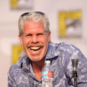 Ron Perlman is listed (or ranked) 3 on the list Full Cast of Blade II Actors/Actresses