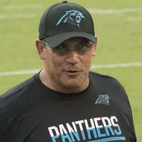 Ron Rivera is listed (or ranked) 19 on the list The Best Current NFL Coaches