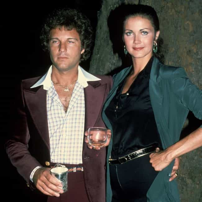 Ron Samuels is listed (or ranked) 2 on the list Lynda Carter Loves and Hookups
