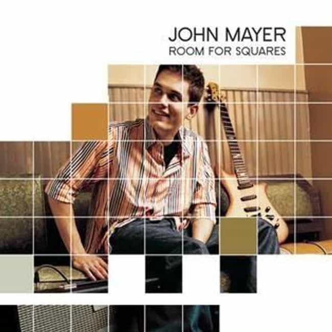 Room for Squares is listed (or ranked) 3 on the list The Best John Mayer Albums of All Time
