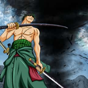 Roronoa Zoro is listed (or ranked) 4 on the list Every One Piece Character, Ranked Best to Worst